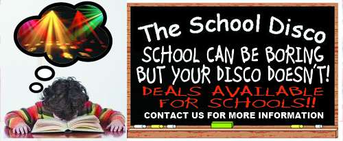 school disco deal